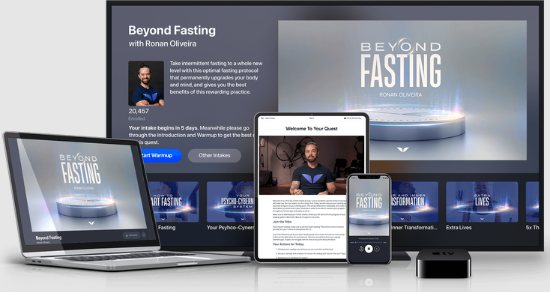 Beyond Fasting Program Reviews