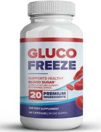 GlucoFreeze Reviews