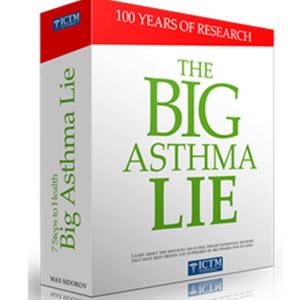 The Big Asthma Lie Reviews